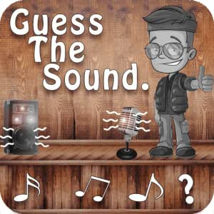 Amazon com: Guess The Sound: Appstore for Android