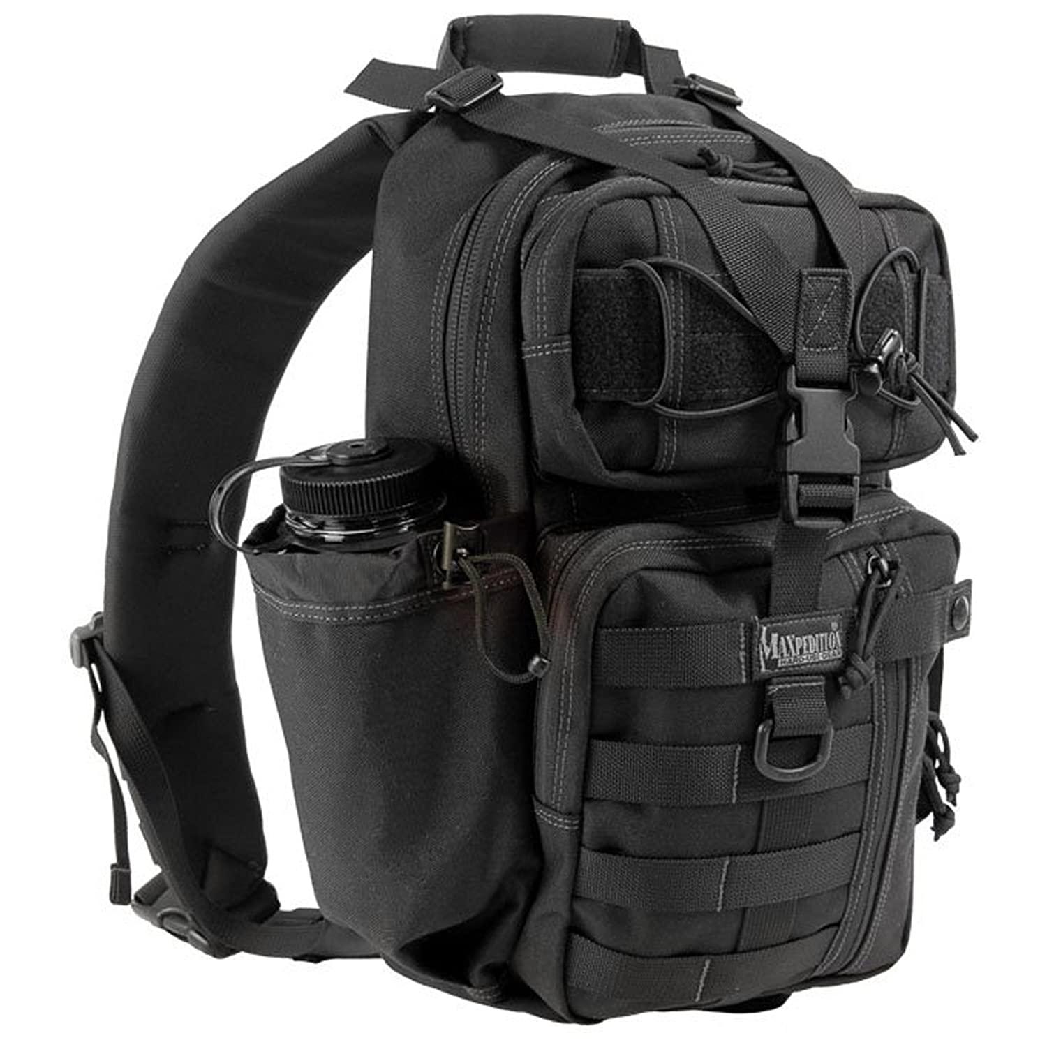 Maxpedition Gearslinger Sitka, 10 liters