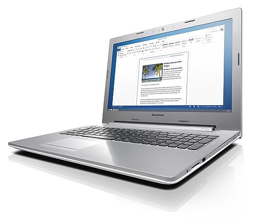 Lenovo Z50-70 - Ordenador portátil 15.6