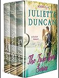 The True Love Series Box Set Books 2-4: A Christian Romance
