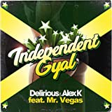 Independent Gyal (feat. Mr Vegas)