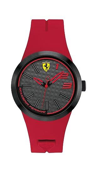 Ferrari De los hombres Watch FXX Reloj 0840017