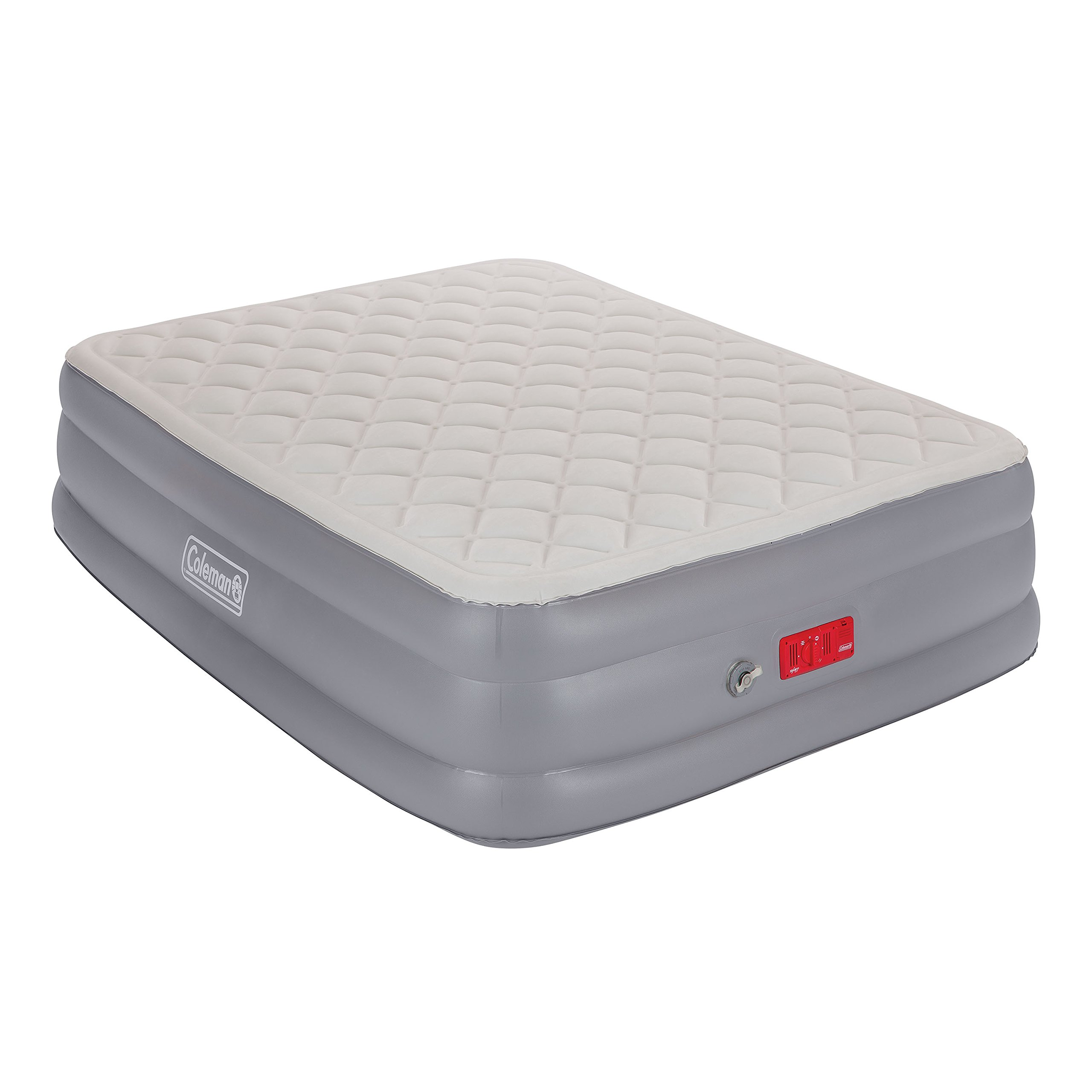 Coleman SupportRest Elite Pillow Top Double Queen High Airbed by Coleman (Image #6)