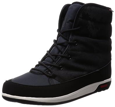 meilleure sélection 3c498 16238 adidas Bottes d'hiver CHOLEAH PADDED CP CW Femme: Amazon.fr ...