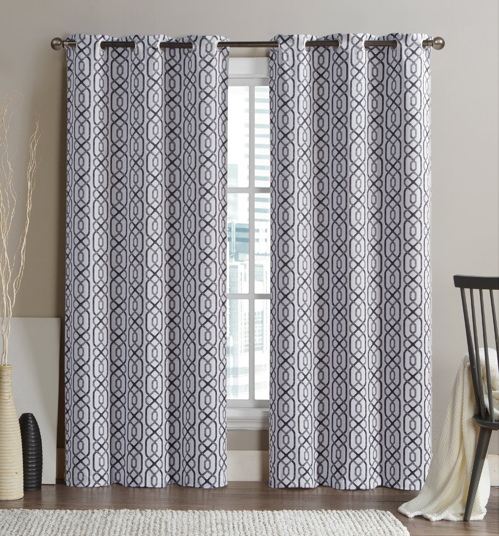 100 Insulated Curtains Energy Efficient Window Blackout