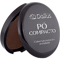 Pó Compacto 24 Café, Dailus, Café