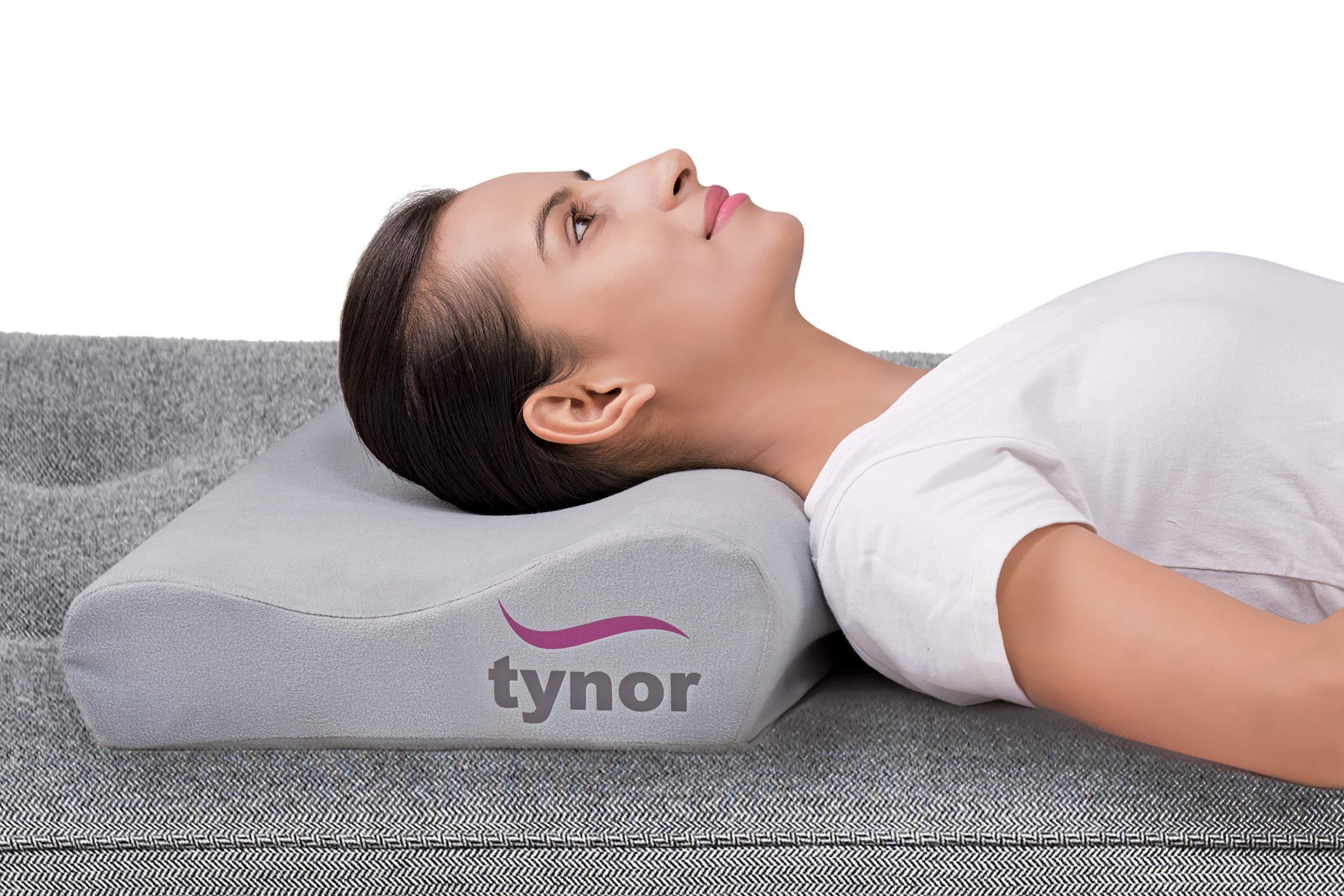 Tynor Contoured Cervical Pillow