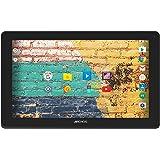 Archos– 503406– 116 Neon Tablet mit 11,6-Zoll-Touchscreen (29,5cm) + Tastatur (16GB, Android7.0Nougat, Bluetooth, Schwarz)