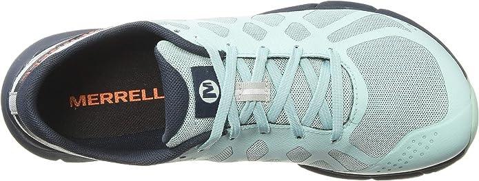 Merrell Antora Women: Amazon.es: Zapatos y complementos