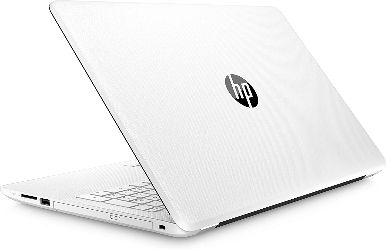 HP 15-BS152NS Blanco PORTÁTIL 15.6 LCD LED HD Ready/i3 2.0GHz/256GB SSD/8GB RAM/W10 Home/DVD-R: Hp: Amazon.es: Informática