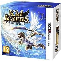 Kid Icarus: Uprising (Nintendo 3DS) [Importación inglesa]
