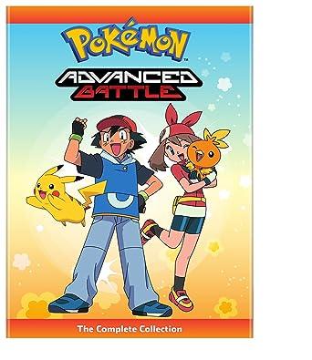 Image result for pokemon advanced battle