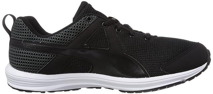 Geo De Sport Femme Chaussures 5 Puma Evader Noirblack35 SUzVpqGM