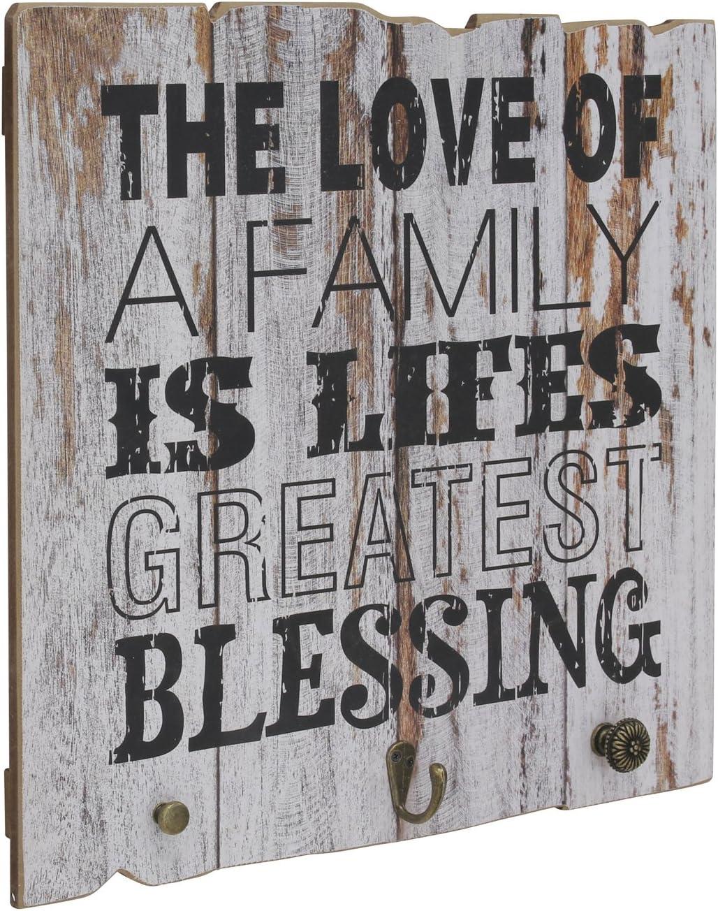 Stonebriar Love of Family Wall Art
