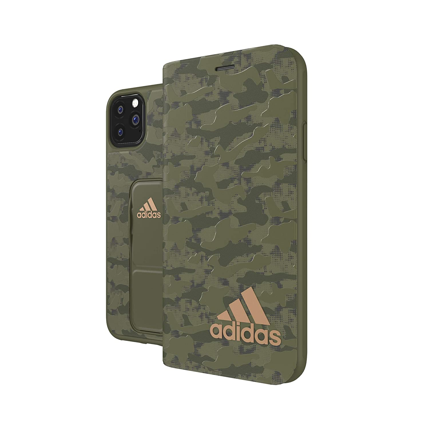 Amazon.com: adidas Sports Compatible with iPhone 2019 XS Max ...