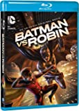 Batman vs. Robin [Blu-ray]