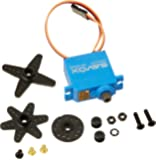 Savöx Servos Waterproof Digital Micro 0.11/69 6V Ideal for Traxxas 1/16-Scale Model Kit