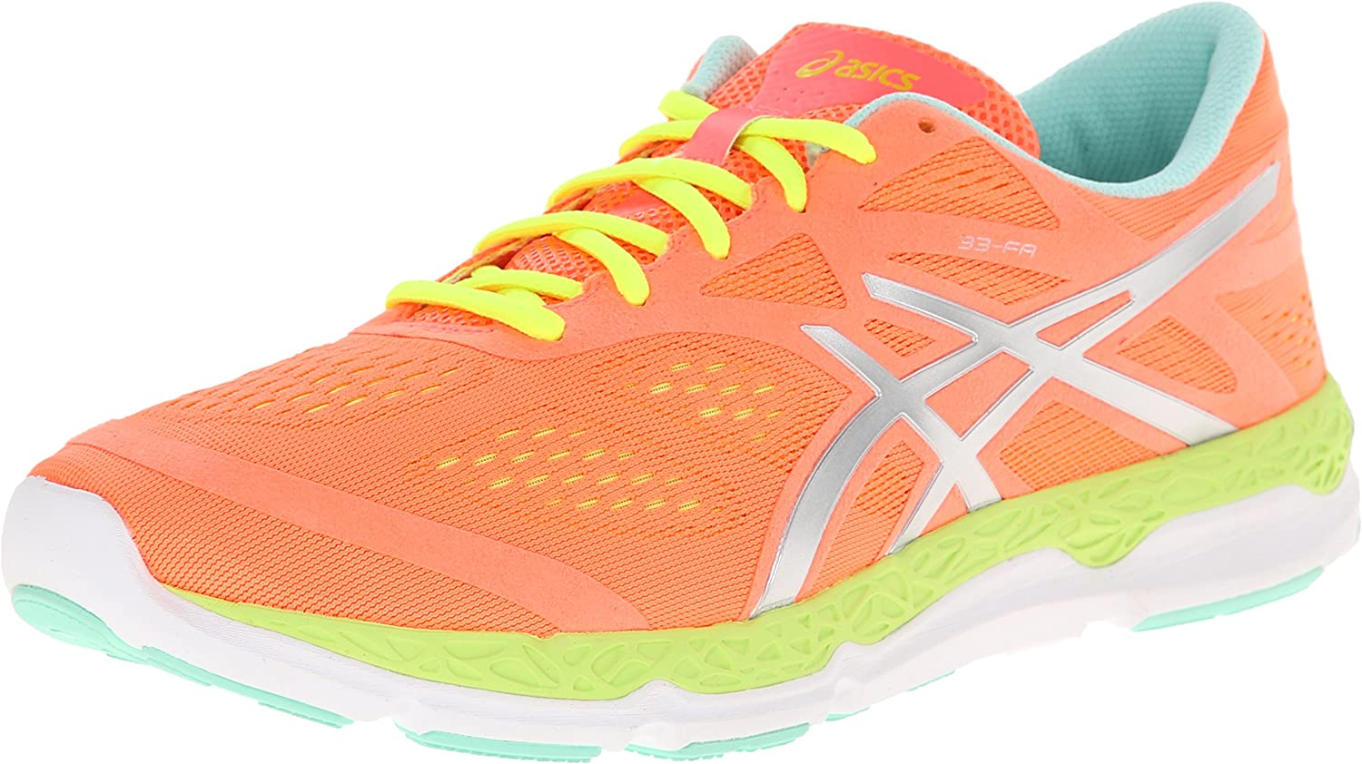 ASICS Women s 33-FA Running Shoe