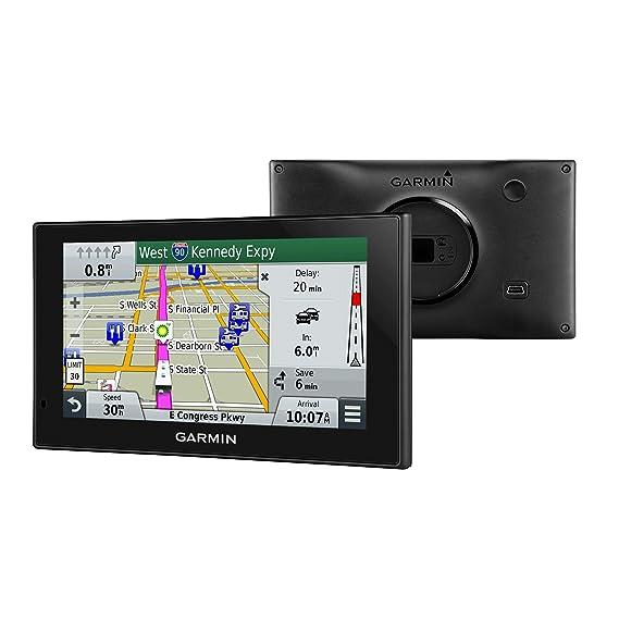 amazon com garmin rv 660lmt 6 inch navigator cell phones accessories rh amazon com garmin 650 manual touch screen for aviation garmin aera 660 manual