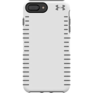753fd9f7 Amazon.com: Under Armour UA Protect Grip Case for iPhone 8 ...