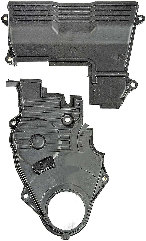 Dorman 635-176 Engine Timing Cover for Mazda Dorman - OE Solutions