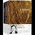 """易中天""""帝国与共和""""三部曲:帝国的惆怅+帝国的终结+费城风云(套装共3册)"""