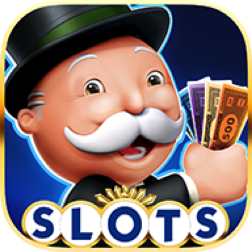 MONOPOLY Slots - Train Edition Pack