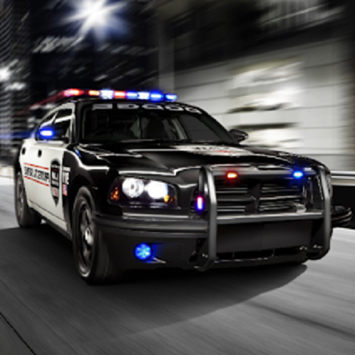 (Fast Police Car Driving 3D)