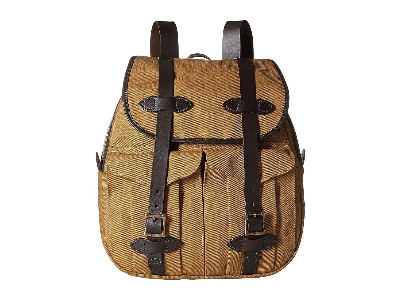 (フィルソン) Filson メンズ バッグ バックパックリュック Rucksack (並行輸入品) B07FDZSYK2