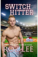 Switch Hitter: Texas Mustangs Baseball #4 Kindle Edition