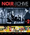 Noir Archive Volume 2: 1954-1956 (9-film Collection) [Blu-ray]