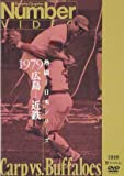 熱闘!日本シリーズ 1979 広島-近鉄 [DVD]
