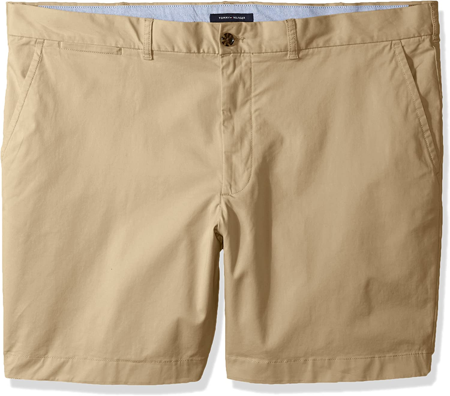 big and tall tommy hilfiger shorts