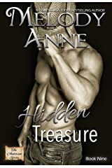 Hidden Treasure (The Andersons Book 9) Kindle Edition