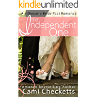 The Independent One (Cami's Billionaire Bride Pact Romance