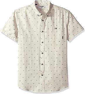Billabong Mens All Day Jacquard Shirt