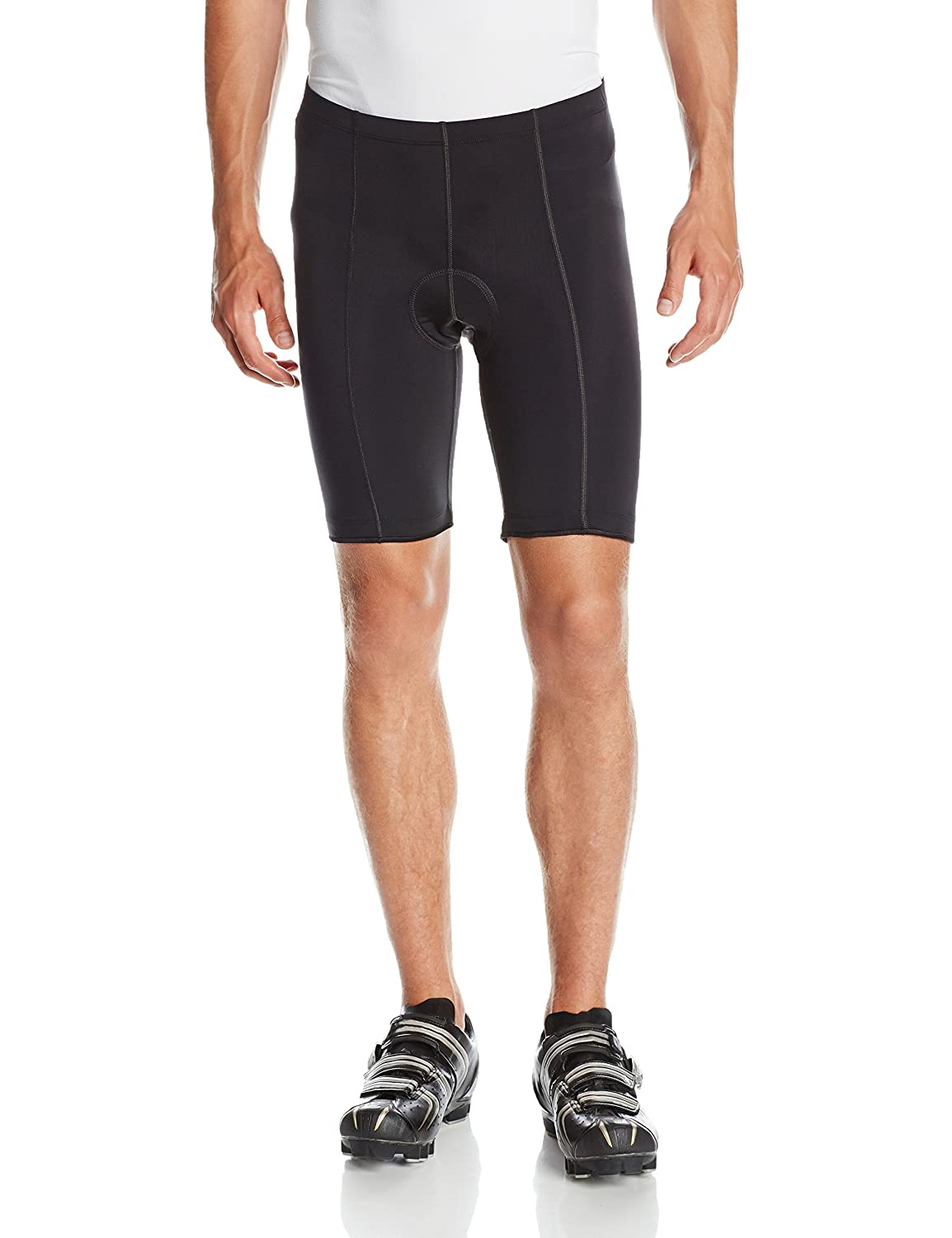 BDI Cycling Apparel BDI Herren 8-teilig flatseam Gel Fahrrad Shorts