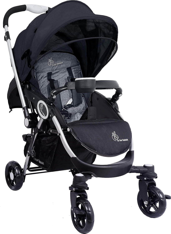 R for Rabbit Chocolate Ride Stylish Baby Stroller and Pram