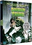 Swamp Thing (DUAL FORMAT Blu-ray + DVD)