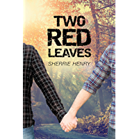 Two Red Leaves (Young Love's Journey Book 2) (English Edition)