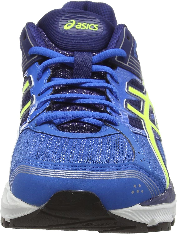 ASICS Gel-Pulse 7, Zapatillas de Running para Hombre, Azul ...