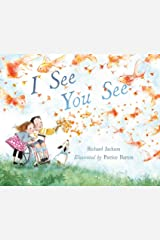 I See You See Kindle Edition