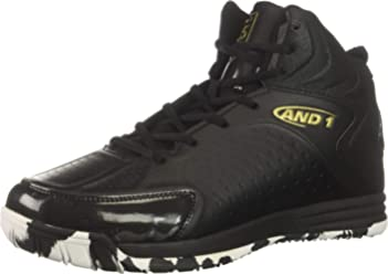 AND1 Mens Tipoff Sneaker