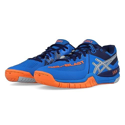 ASICS Herren Gel-Blast 6 Handballschuhe: Amazon.de: Schuhe & Handtaschen