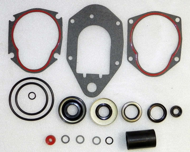 4 Stroke Mercury Lower Unit Seal Kit 60 Hp Non Big Foot T178500 /& Up WSM//Sierra 18-2635 OEM# 26-814669A2