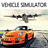 Vehicle Driving School- Racing Car Simulator Games