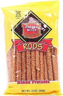product image for Better Made rods baked pretzels, 12-oz. bag