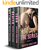 Pathways: The Series: Books 1-3