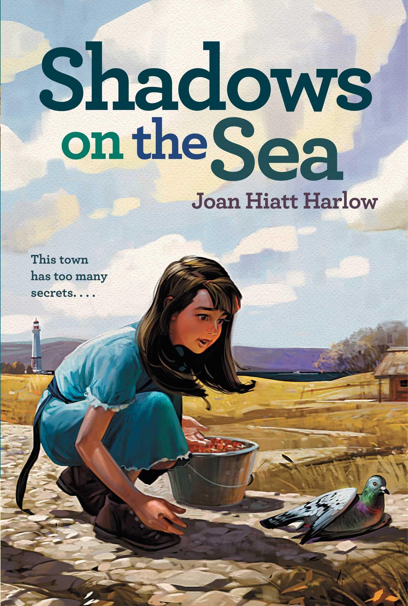 Shadows on the Sea (Aladdin Historical Fiction) ebook