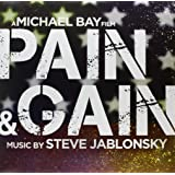 Pain & Gain [Vinyl LP]